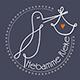 Hebamme Rieke_Rheine_Logos_80x80